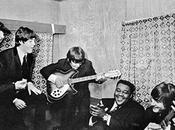 Quand Beatles rencontrent Fats Domino #TheBeatles #fatsdomino #otd #onThisDay