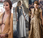 costume rêves (Version Game Thrones)