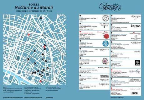 Le 13 septembre, les Rives de la Beauté vont enchanter à nouveau Paris