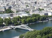 Week-end Paris Profitez d'une mini croisière Seine