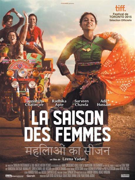 La Saison des Femmes (Parched)