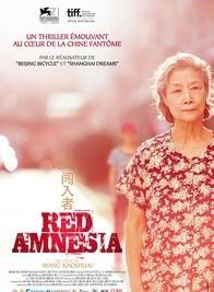 Red Amnésia