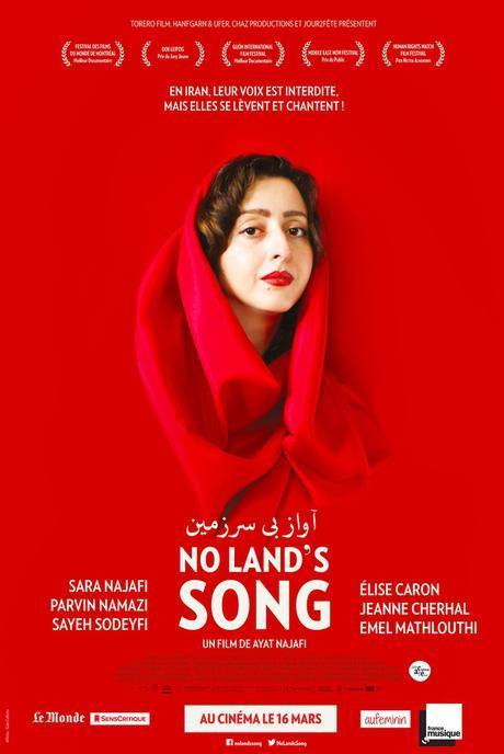 No Land's song