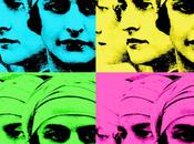 """visages Paris 1924, déesse grecque nommée """"Diddie"""""""