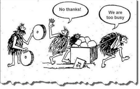 Tout le monde ne peut pas devenir entrepreneur : 5 faits incompatibles avec l'Entreprenariat !