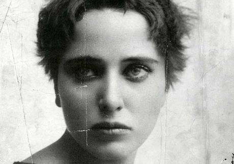 Edward Weston - Nahui Olin, sd