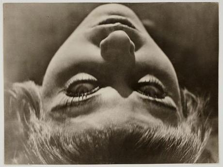 Edward Weston - Nahui Olin, 1934