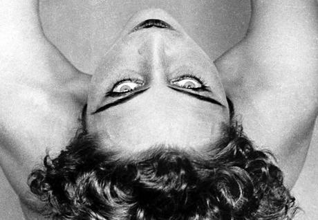Edward Weston - Nahui Olin (détail), 1926