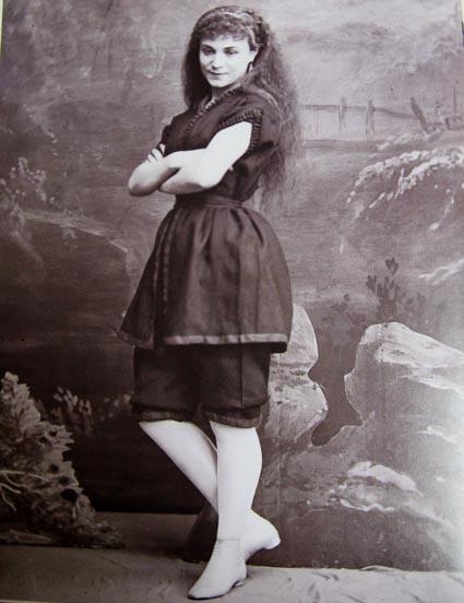 Monokini - 1870