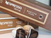 Nespresso BARISTA, édition limitée