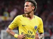 joueur l'Olympique Marseille paye Neymar