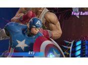Marvel Capcom Infinite soluce pour battre Ultron Omega