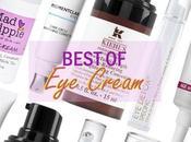 meilleures crèmes contour yeux moment