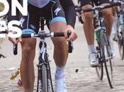 Focus blessures plus vues dans cyclisme