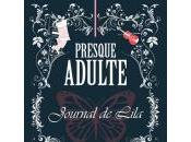 Presque adulte. Journal Lila, Gabrielle Bargas