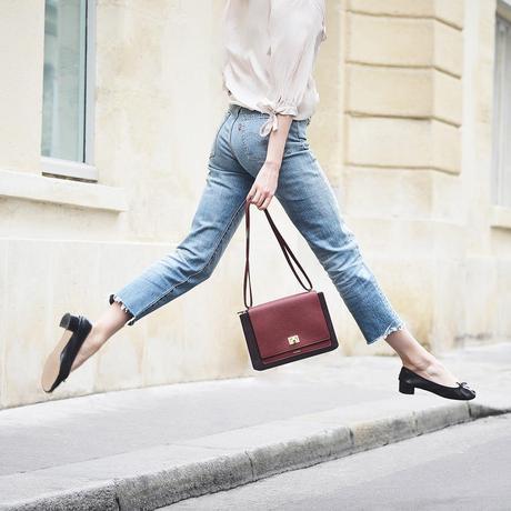 0bbacf895a Les sacs Polène, Paris et une belle histoire de famille - Paperblog