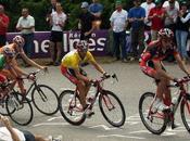 Tour France 2008 parcours pour Valverde
