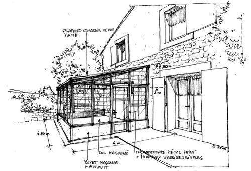dominique jean architecte d 39 int rieur en ligne paperblog. Black Bedroom Furniture Sets. Home Design Ideas