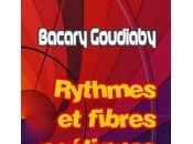 paraître Rythmes fibres poétiques, Bacary Goudiaby