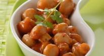 Champignons à la grecque (recette Companion)