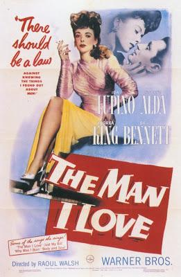 The Man I love - Raoul Walsh (1947)