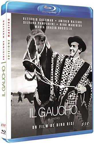 Critique Bluray: Il Gaucho