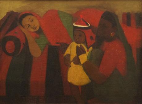 Repos, 1940