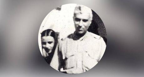 Amrita Sher-Gil et le Premier ministre Nehru