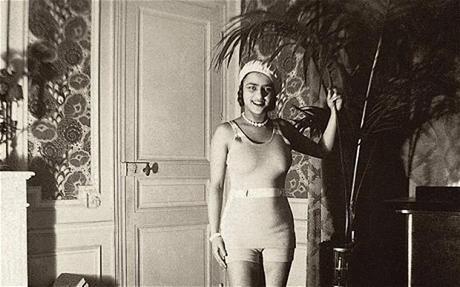 Amrita Sher-Gil à Paris