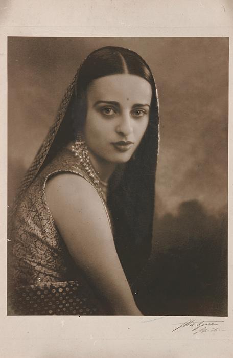 Amirata Sher-Gil
