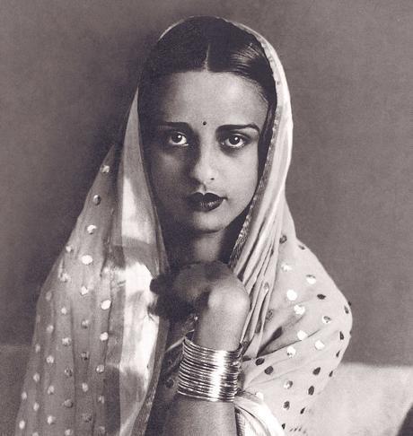 Amrita Sher-Gil 1936