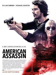 Cinéma Barry Seal / American Assassin