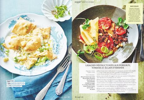 Slowly Veggie & Pasta
