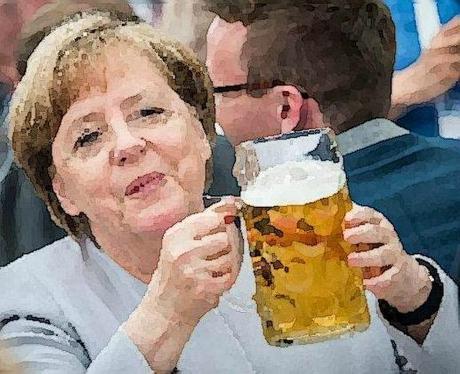 Allemagne 2017 : une victoire peut en cacher une autre