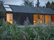 Black Bright, maison vacances danoise