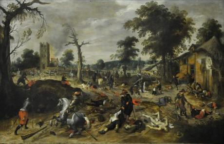 [Histoire] La «guerre de Trente Ans» : modèle de compréhension de certains conflits contemporains ?