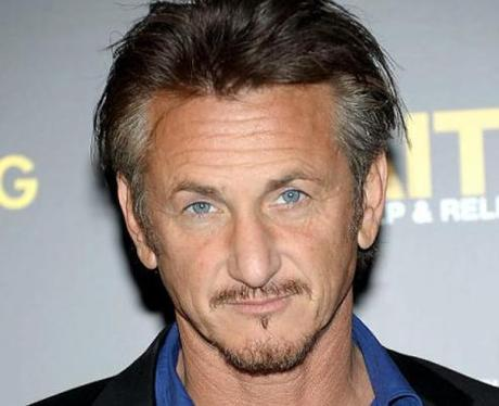 Sean Penn héros de la série de science fiction, The First