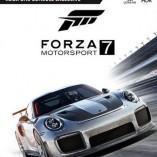Focus sur le jeu «Forza Mortorsport 7»