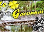 Rando motos quads Trèfle Garonnais (47), novembre 2017