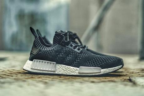 Sneak peek sur la NMD R1 INVINCIBLE/A MA MANIERE