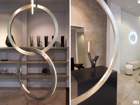 Paris Design Week 2017 expo Roberto Sironi Gallery S. Bensimon
