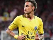Flash Décision incroyable pour l'avenir Neymar
