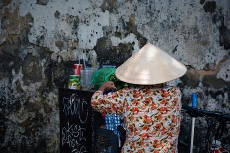 Carnet de voyage VIETNAM Part I (Hanoi & Sapa)