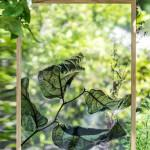 GREEN : Ethereal Floating Leaves Project