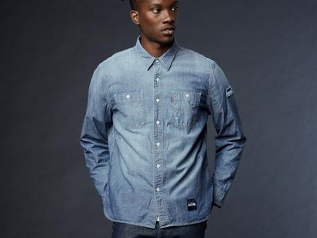 levis-nfl-vintage-chambray-shirt