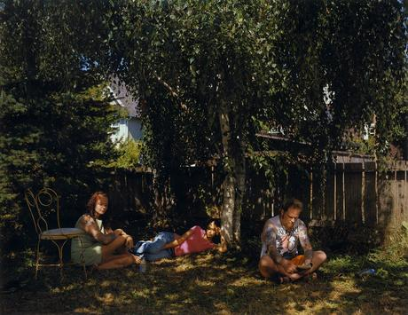 jeff wall, photography, staged photography, cinematographic photography, canada, photographe canadien