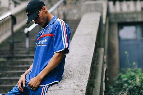 NSS Mag : Les Vêtements de Football