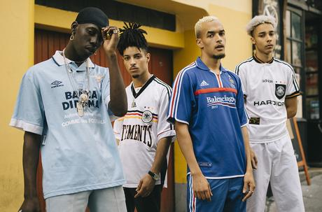 NSS Mag : Les Vêtements de Football