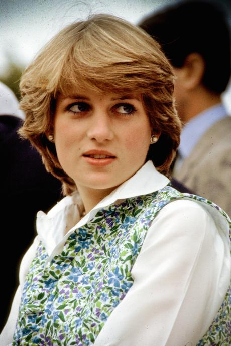 A Guide To Cool : Volume 37 – Lady Diana