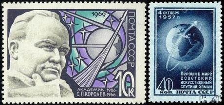Spoutnik, le premier satellite artificiel de l'histoire de l'homme